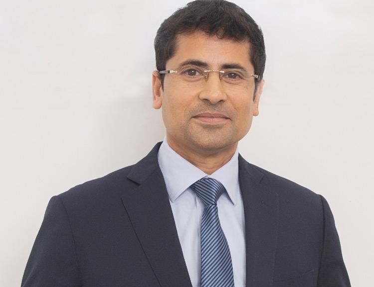 Ариндам Халдар (Arindam Haldar), исполнительный директор SRL Diagnostics