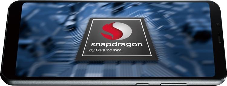 """Sharp Aquos V: смартфон с чипом Snapdragon 835, экраном FHD+ и двойной камерой"""""""