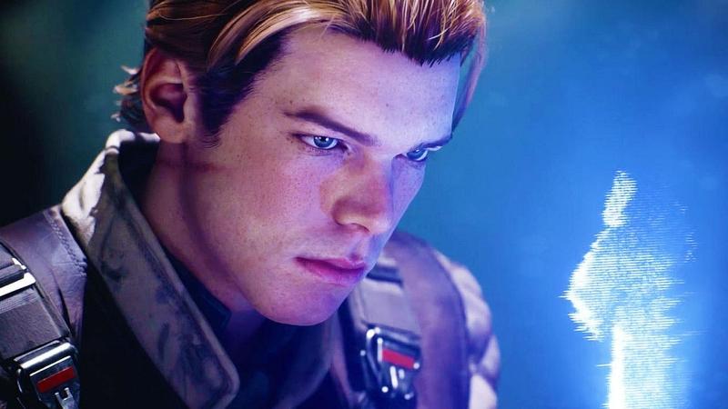 """Игрок поделился впечатлениями от Star Wars Jedi: Fallen Order — его заподозрили в рекламе проекта"""""""