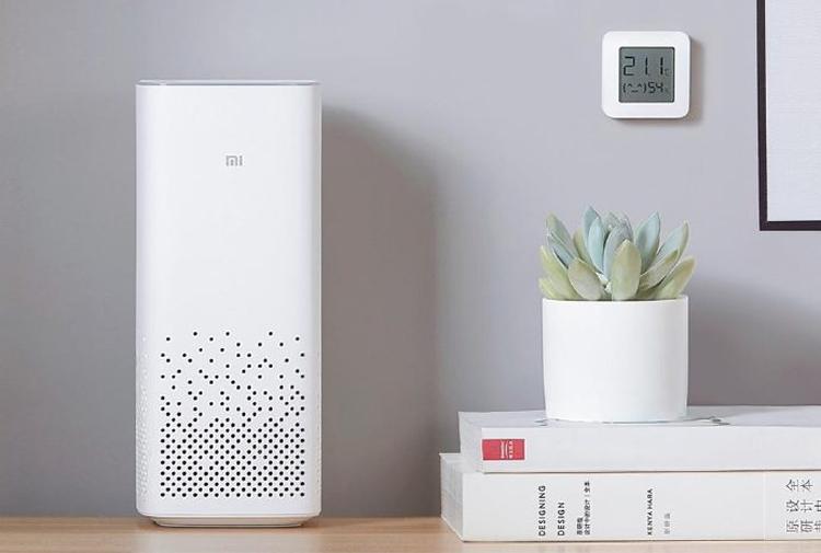 """Xiaomi оценила новый монитор температуры и влажности в $4"""""""