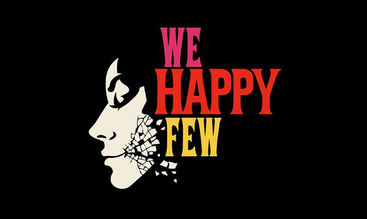 Последнее дополнение к We Happy Few под названием We All Fall Down выйдет 19 ноября