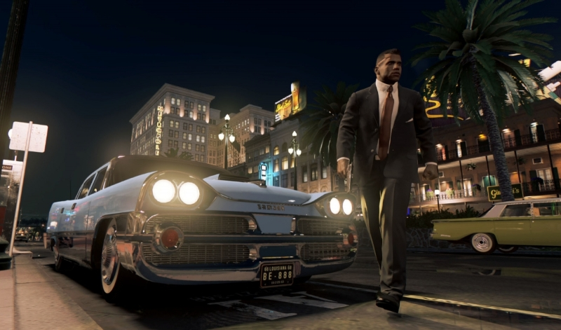 Слухи: Mafia IV выйдет в 2021 году на новых консолях