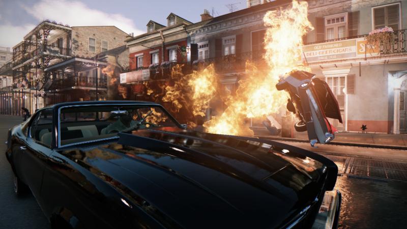 """Слухи: Mafia IV выйдет в 2021 году на новых консолях"""""""