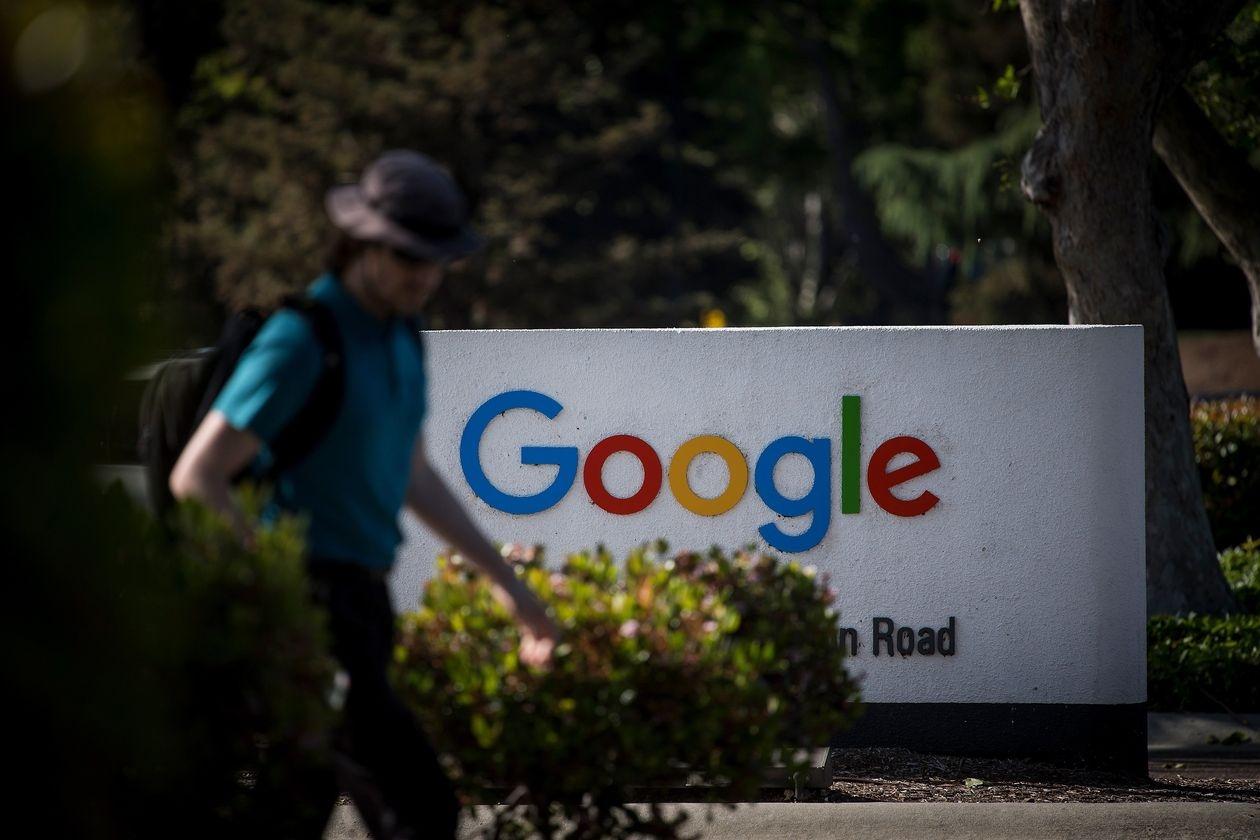 """Google собирает личные данные о здоровье миллионов людей в рамках проекта «Соловей»"""""""