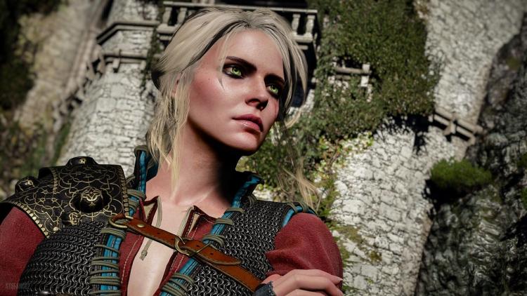 Ведущий сценарист The Witcher 3 жалеет, что в игре не раскрыт тёмный период жизни Цири