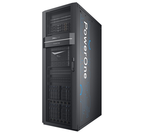 Шасси Dell EMC PowerOne