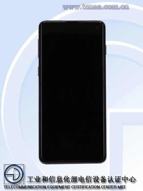 """У Galaxy S10 может появиться версия с 1 Тбайт памяти и новой системой камер"""""""