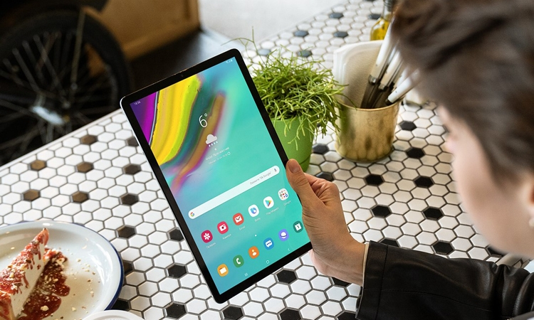 "Загадочный планшет Samsung замечен на сайте регулятора"""