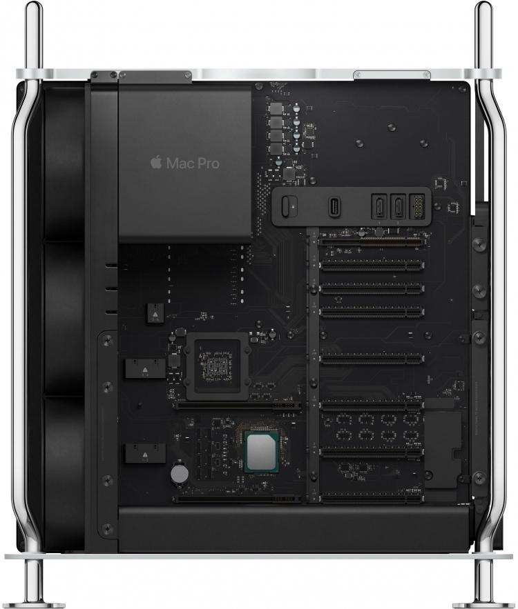 """Новый Mac Pro от Apple выйдет уже в следующем месяце вместе с Pro Display XDR"""""""