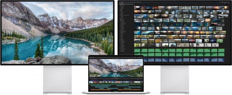 """Apple MacBook Pro 16"""" — самый совершенный ноутбук в мире?"""""""