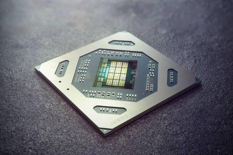 Radeon RX 5300M, Radeon Pro 5300M и Radeon Pro 5500M