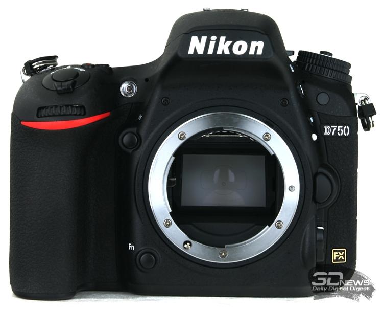 """Характеристики преемника зеркального фотоаппарата Nikon D750 «утекли» в Интернет"""""""
