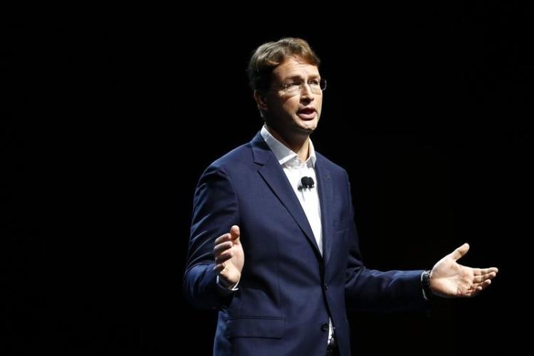 """Гендиректор Daimler назвал запуск сервиса роботакси нереалистичным"""""""