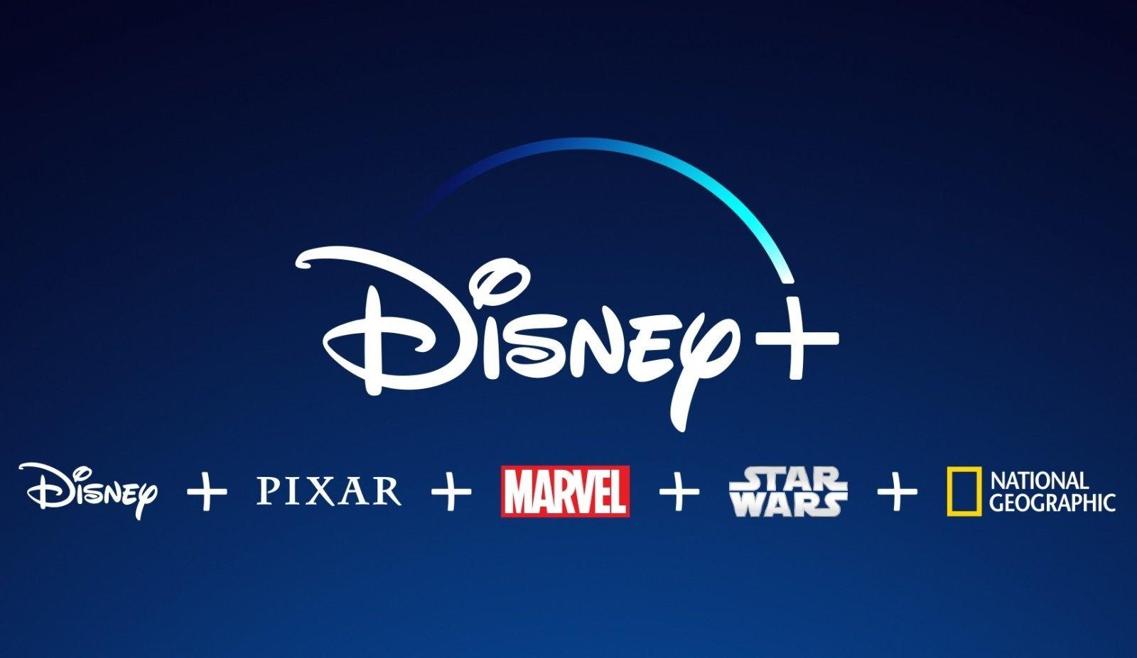 Disney+ предупреждает зрителей об «устаревших культурных изображениях» в старых фильмах