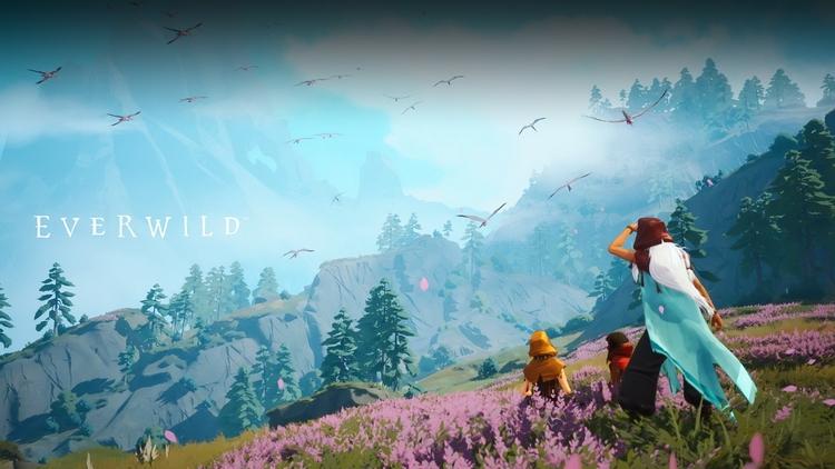 """X019: Everwild — новая игра от создателей Sea of Thieves про лесную жизнь"""""""