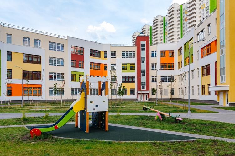 """«ПИК» сделает квартиры умными с помощью «Яндекс.Станции» и «Алисы»"""""""