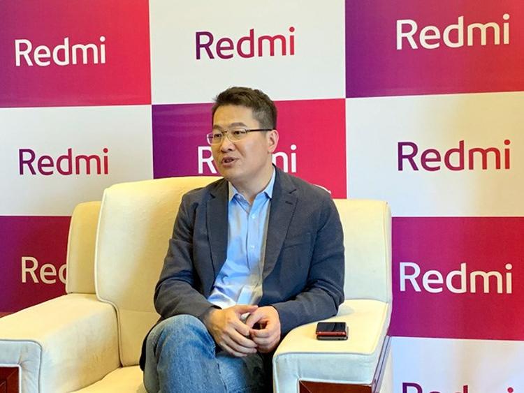 """Официально: 5G-смартфон Xiaomi Redmi K30 выйдет в 2020 году"""""""
