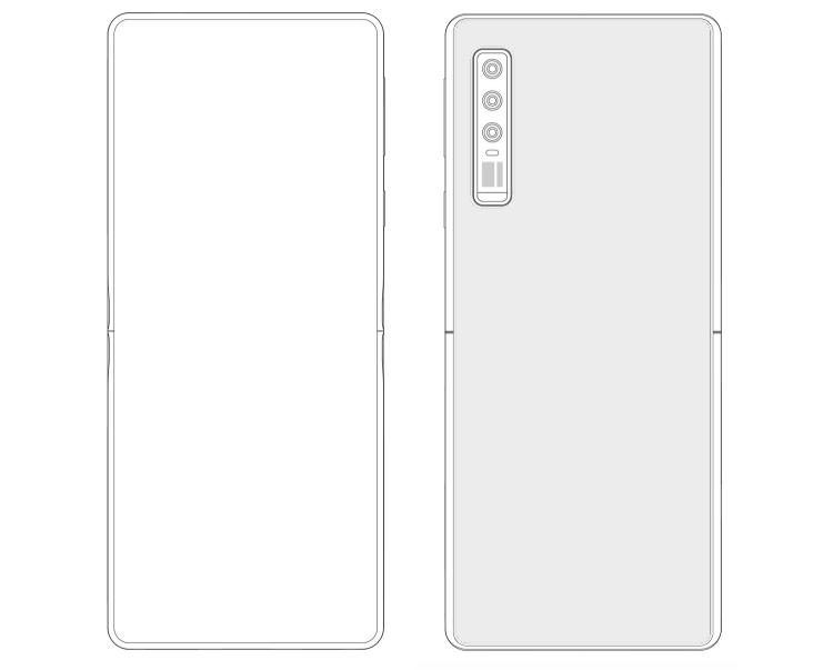 """У Huawei может появиться гибкий смартфон в стиле нового Motorola razr"""""""