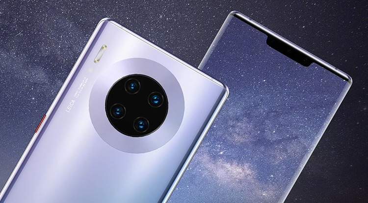 "China Mobile назвала Huawei Kirin 990 лучшим чипом 5G на своей конференции"""