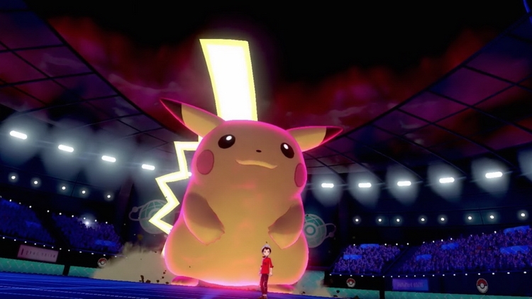 """Осторожно: Pokemon Sword и Shield могут повредить ваши файлы на Nintendo Switch"""""""