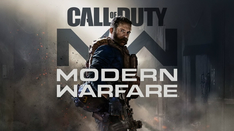 "Чарт EMEAA: хет-трик Call of Duty: Modern Warfare, но Death Stranding наступает на пятки"""