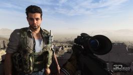 Групповое тестирование 44 видеокарт в Call of Duty: Modern Warfare