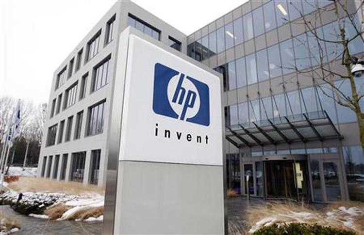 HP отвергла предложение о покупке со стороны Xerox