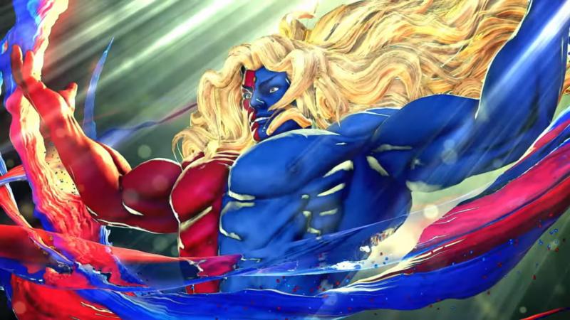 Capcom анонсировала «чемпионское» издание Street Fighter V — в игре появится злодей из третьей части