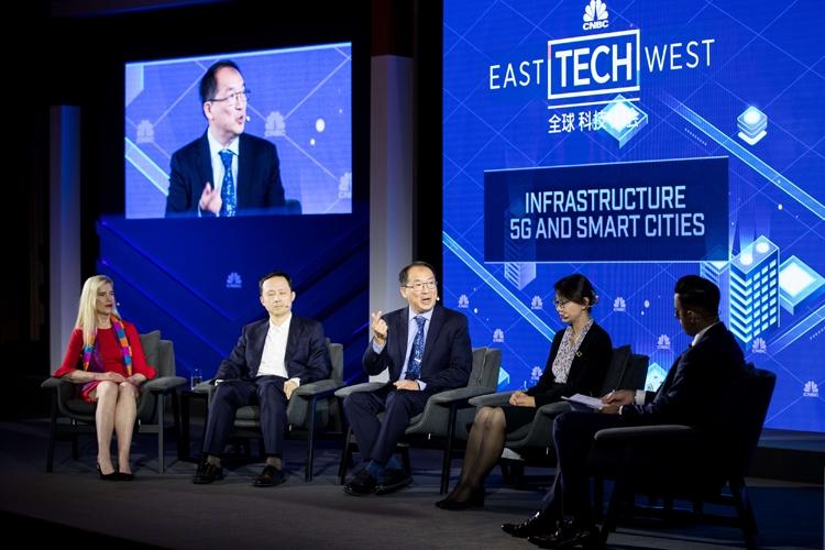 Zhong Zhi/Getty Images для CNBC International
