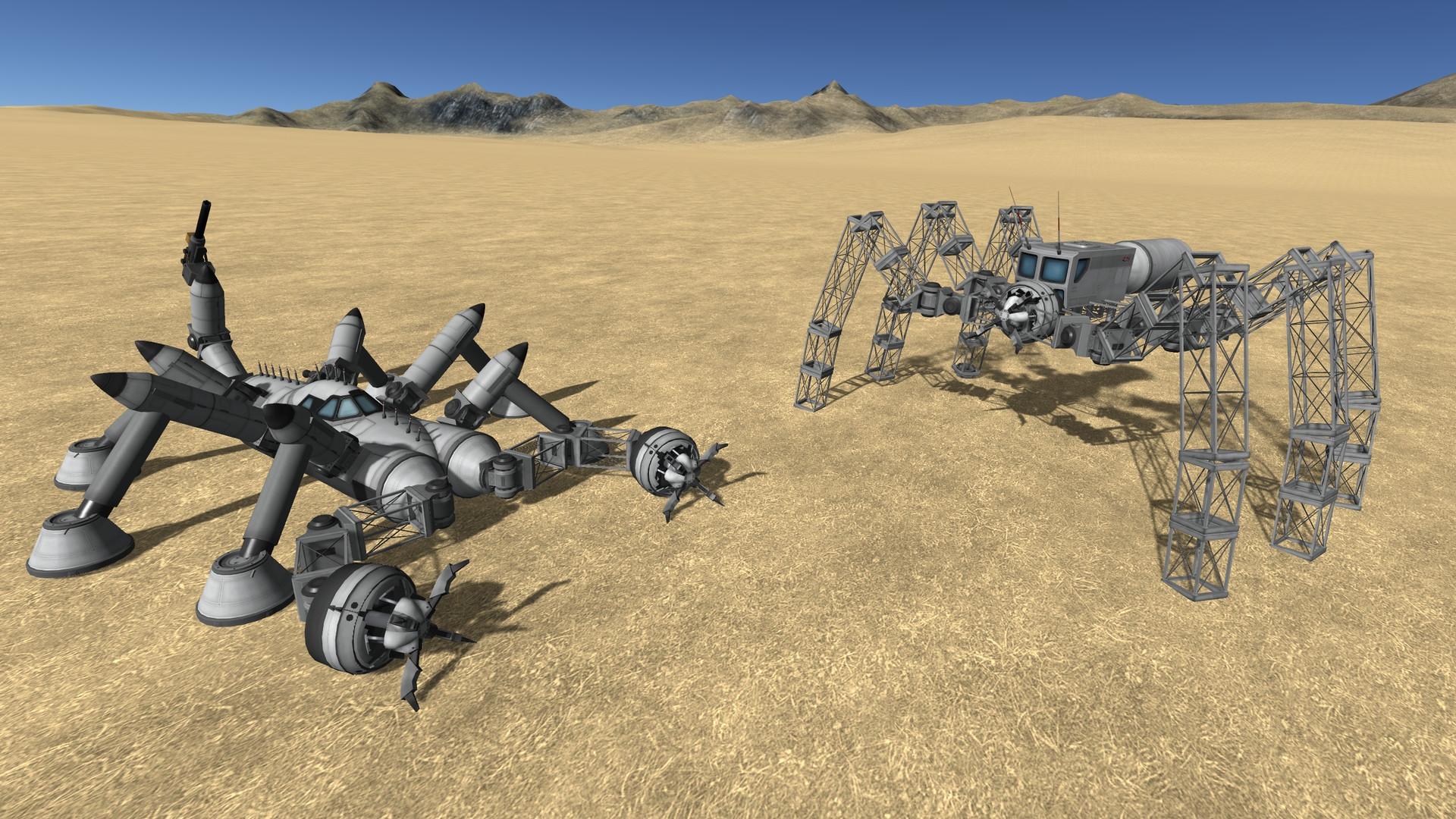 Kerbal Space Program Full Screen