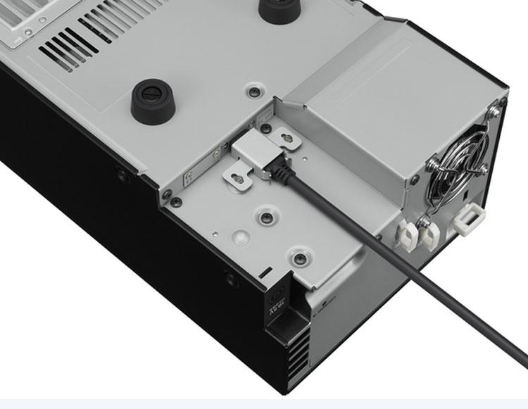 """Sony представила третье поколение накопителей Optical Disc Archive: 5,5 Тбайт в одном картридже"""""""