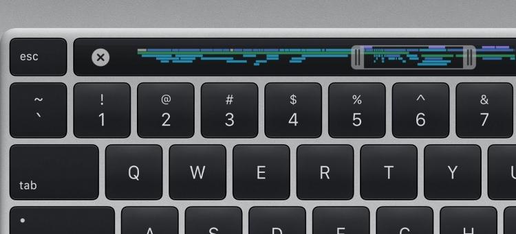 """Digitimes: Apple в 2020 году представит MacBook Pro 13,3"""" с механизмом клавиатуры «ножницы»"""""""