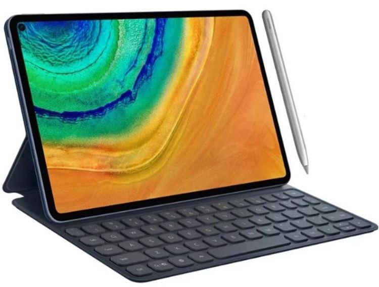 "Планшет Huawei MatePad Pro появился в базе Geekbench с чипом Kirin 990 и 6 Гбайт ОЗУ"""