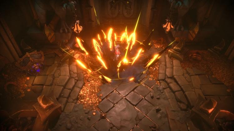 """Новый трейлер Darksiders Genesis демонстрирует «настраиваемое истребление демонов»"""""""