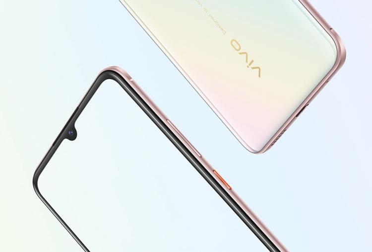 Новый смартфон Vivo S1 Pro оборудован квадрокамерой с 48-Мп сенсором