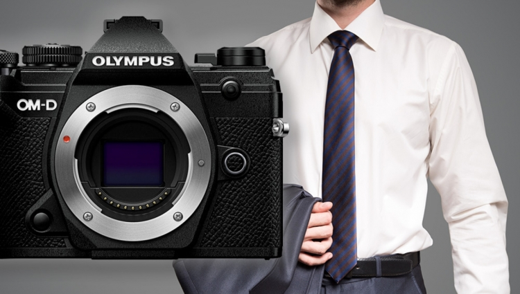 """Olympus готовит сокращение рабочих мест и не исключает продажу производства камер"""""""