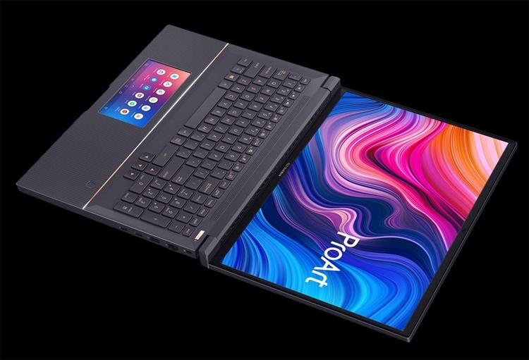 """Премиум-ноутбук ASUS ProArt StudioBook Pro X оценён в $5000"""""""