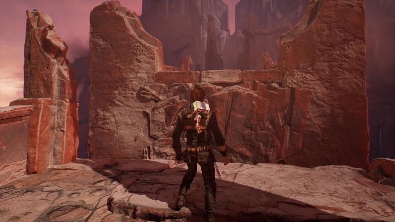 В Star Wars Jedi: Fallen Order обнаружили критические баги — EA уже работает над решением проблемы