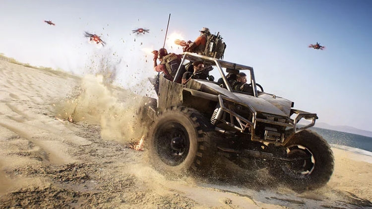 """Видео: распродажа в Ubisoft Store к «Чёрной пятнице» и скидки до 90 %"""""""