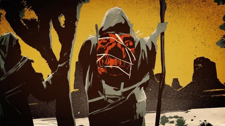 """Один из создателей Dishonored открыл новую студию. Её первую игру анонсируют на The Game Awards 2019"""""""