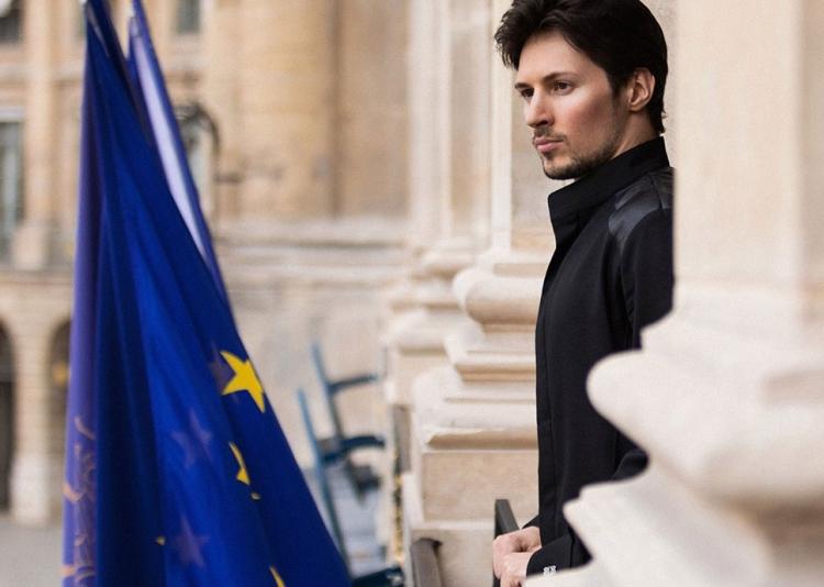"""Павел Дуров обрушился с критикой на WhatsApp и порекомендовал удалить приложение со смартфонов"""""""