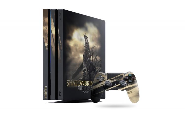 """Наоки Ёсида пообещал особое издание консоли PS5 Final Fantasy XIV в следующем году"""""""
