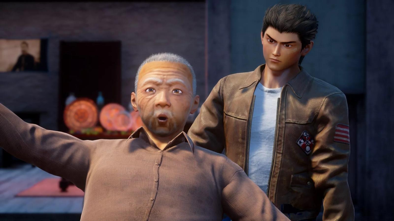 Shenmue III не впечатлила критиков: «Сойдёт как повод поностальгировать, но как игра никуда не годится»