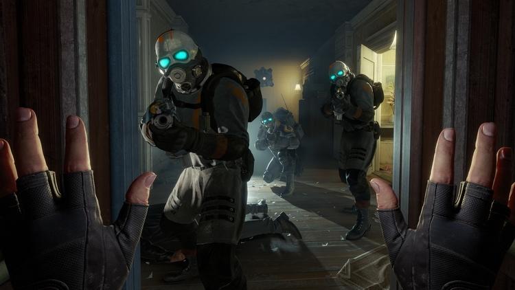 """Привет, старый друг: Valve представила Half-Life: Alyx — полноценную VR-игру в серии Half-Life"""""""