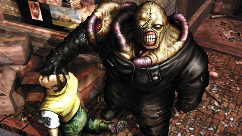 """Слухи: ремейк Resident Evil 3 выйдет в 2020 году"""""""
