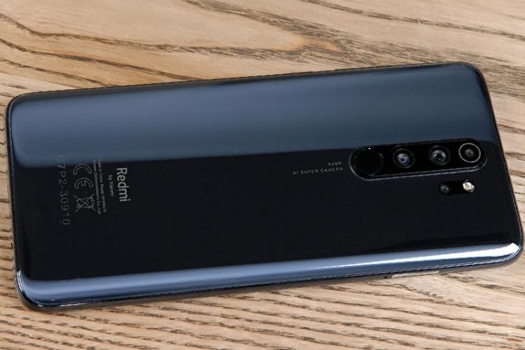 "Сравнение смартфонов Xiaomi Redmi Note 8, 8 Pro и 8T"""