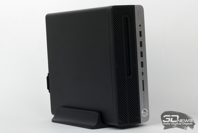 HP EliteDesk 705 G4 SFF
