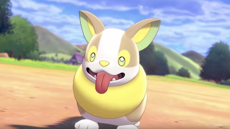 Pokemon Sword и Shield показали лучший старт в истории игр для Nintendo Switch