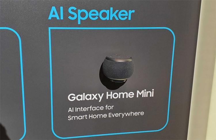 """ИК-порт превратит смарт-динамик Samsung Galaxy Home Mini в универсальный ПДУ"""""""