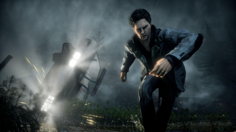 Сценарист Max Payne и Alan Wake объявил о работе над новой игрой